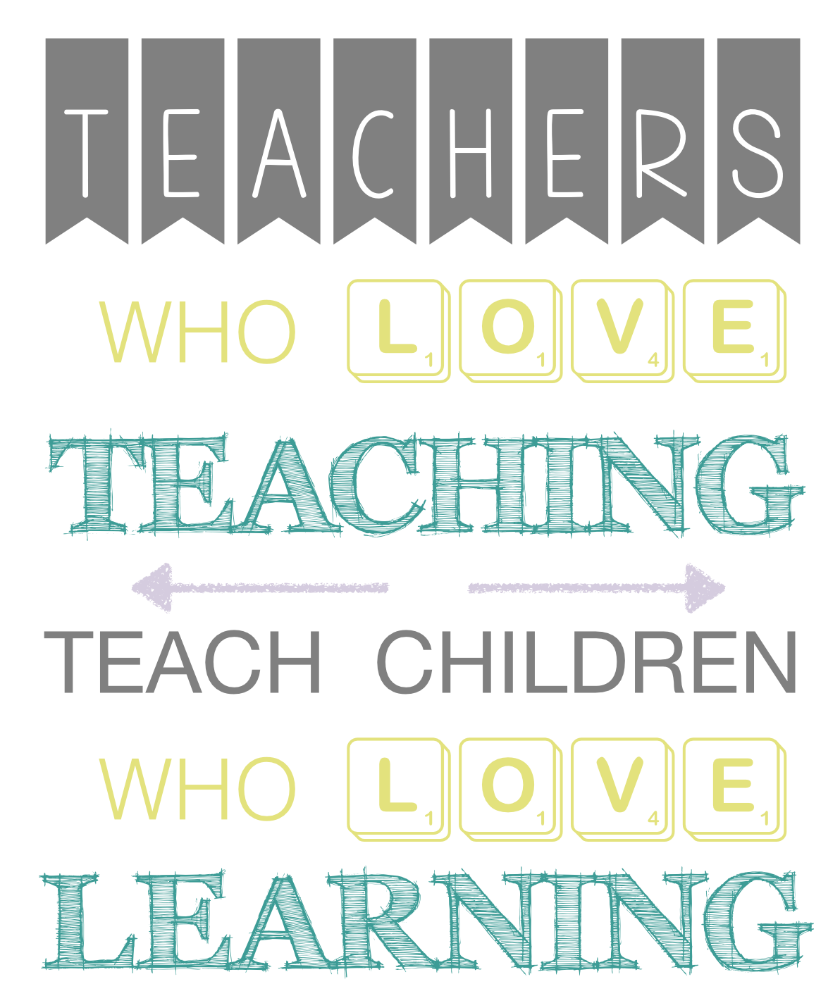 Educational Quotes For Teachers Entrancing Inspiring Teacher Quotes